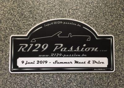 09 juni 2019 – Summer Meet & Drive 2019