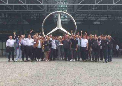 Augustus 2019 – 3 daagse Clubuitstap naar Bremen
