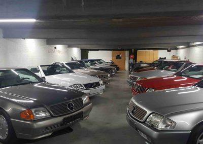 06 oktober 2019 – Alternatieve Meeting bij GG SL Cars